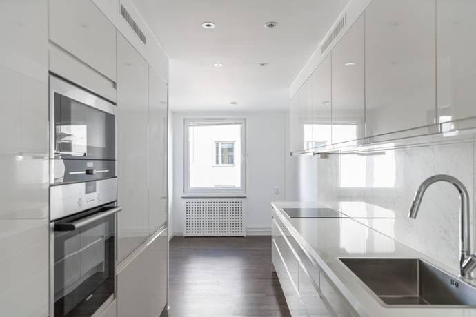 Bild: 3 rum bostadsrätt på Stora Trädgårdsgatan 3C, Malmö kommun Drottningtorget