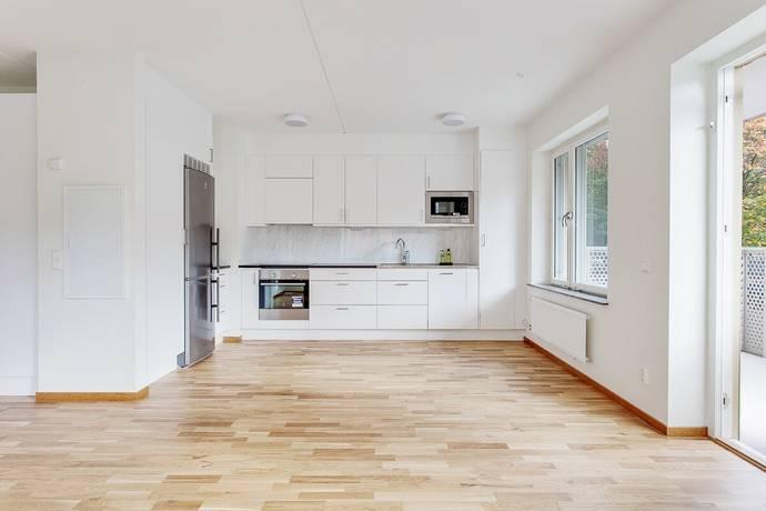 Bild: 2 rum bostadsrätt på Hammarvägen 64, Järfälla kommun Jakobsberg