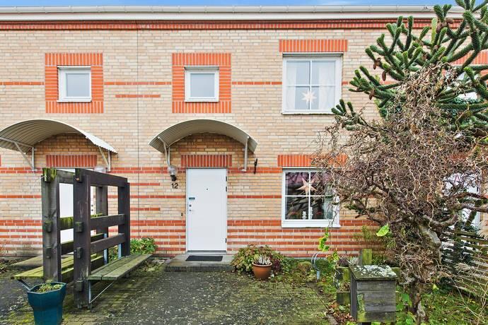Bild: 4 rum bostadsrätt på Vegagatan 12, Lomma kommun Lomma