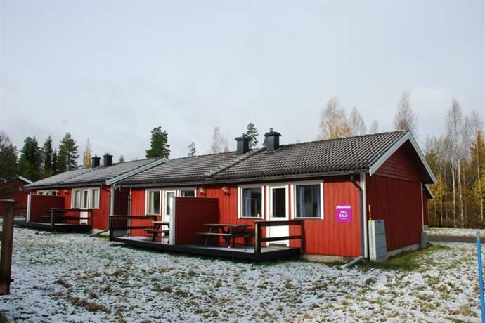 Bild 0: 3 rum bostadsrätt på Hassela Ski Resort, Nordanstigs kommun Hassela