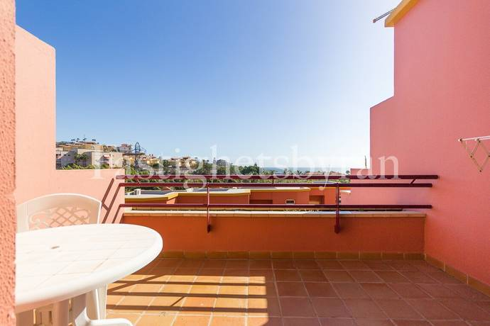 Bild: 1 rum bostadsrätt på San Agustin, Spanien San Agustin | Gran Canaria
