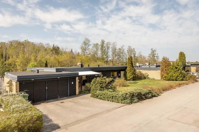 Bild: 5 rum villa på Bergåsgatan 7, Västerås kommun Barkarö