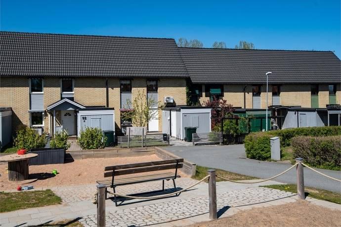 Bild: 6 rum villa på Björnbärsvägen 94, Nässjö kommun Hultet