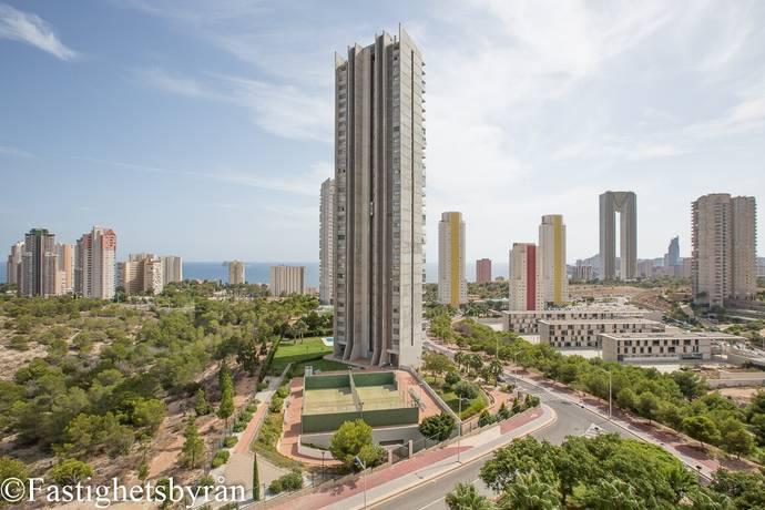Bild: 3 rum bostadsrätt på Komplet urbanisation, Spanien Benidorm   Costa Blanca