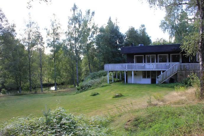 Bild: 6 rum villa på Svartabäck Tjärdersdal, Tingsryds kommun