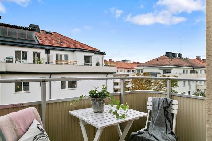Bild: 1,5 rum bostadsrätt på Bergsundsgatan 12, 3 tr, Stockholms kommun Södermalm