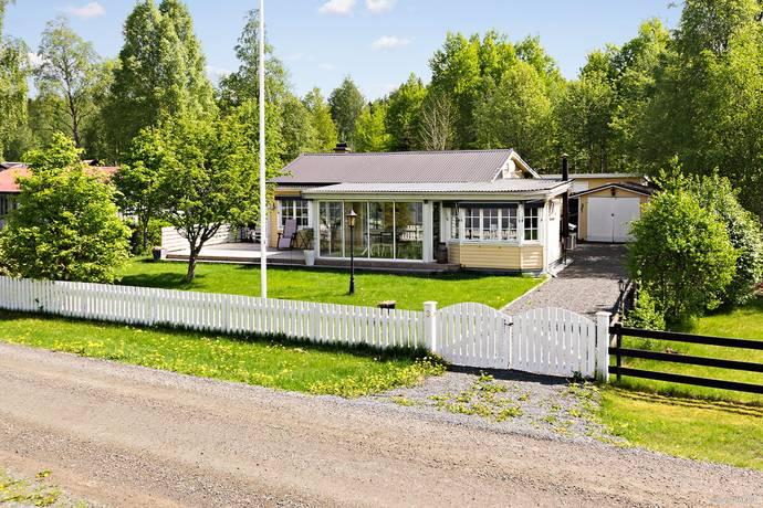 Bild: 4 rum fritidshus på Konvaljevägen 3, Nässjö kommun Gisshult