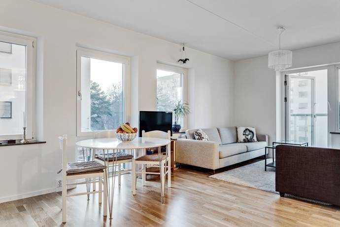 Bild: 2 rum bostadsrätt på Ålgrytevägen 29, Stockholms kommun Bredäng / Mälarhöjden