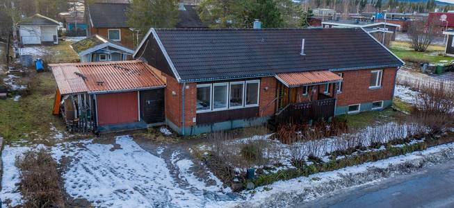 hus till salu i norrland