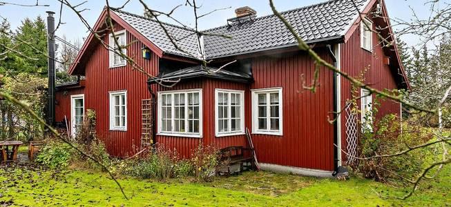 fritidshus till salu västra götaland