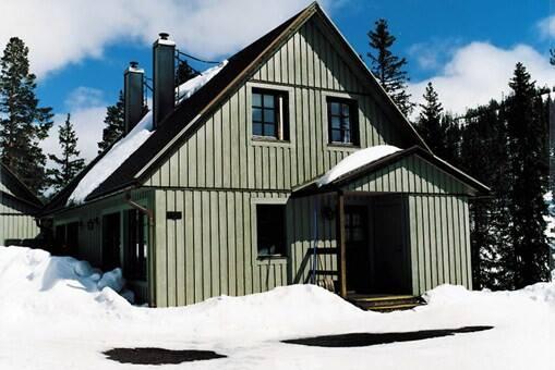 Bild 1: 3 rum bostadsrätt på Tandådalens Stugby 13 (v.15), Malung-Sälens kommun Tandådalen, Sälen
