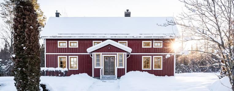 bostäder till salu östersund