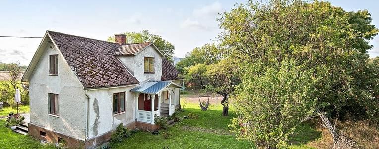 hus till salu gotlands län