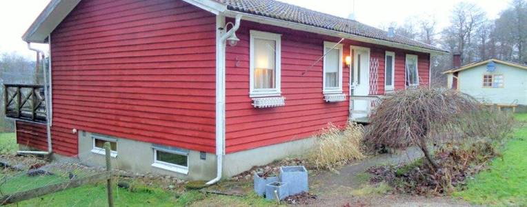 hus till salu horred