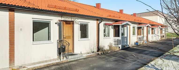 bostäder till salu vänersborg