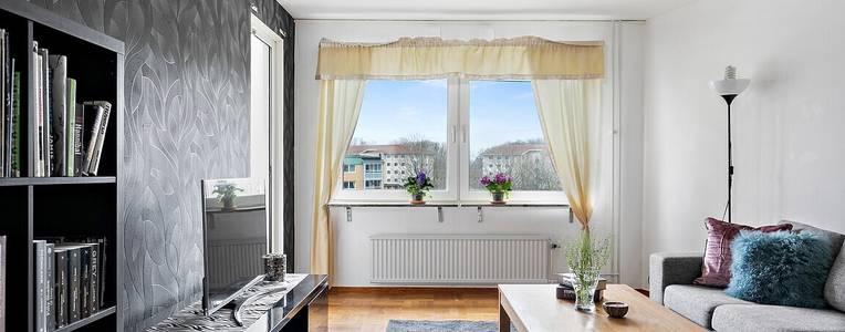 lägenhet till salu ystad