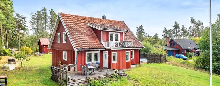 hus till salu norrtälje
