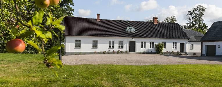 hus salu trelleborg