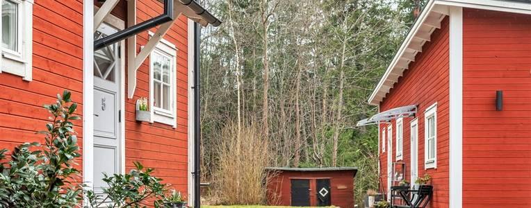 hus till salu norrtälje kommun