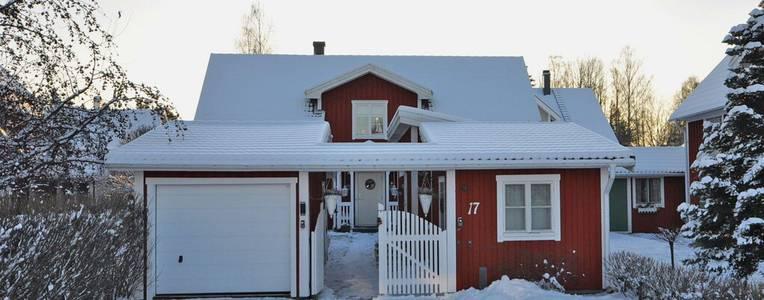 svensk fastighetsförmedling sundsvall till salu