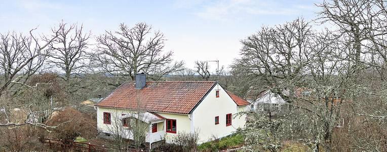 hemnet linköping villa radhus