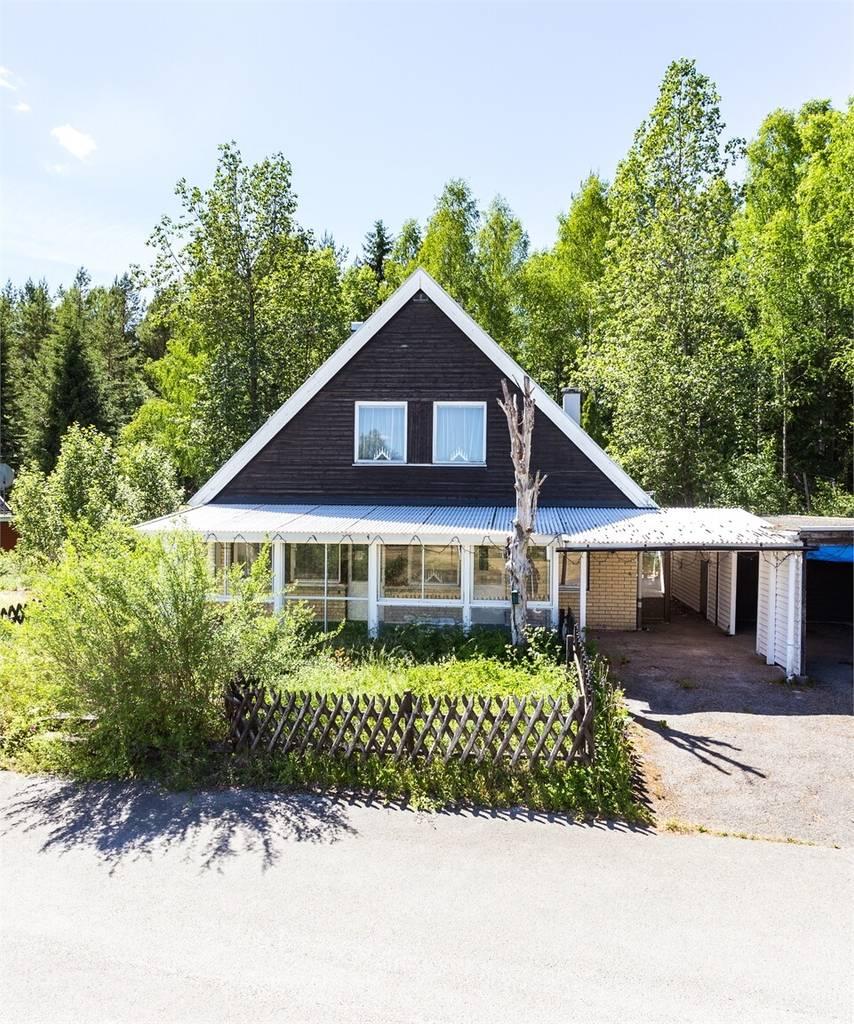 skogsvägen 21 i ställdalen, ställdalen - villa till salu - hemnet