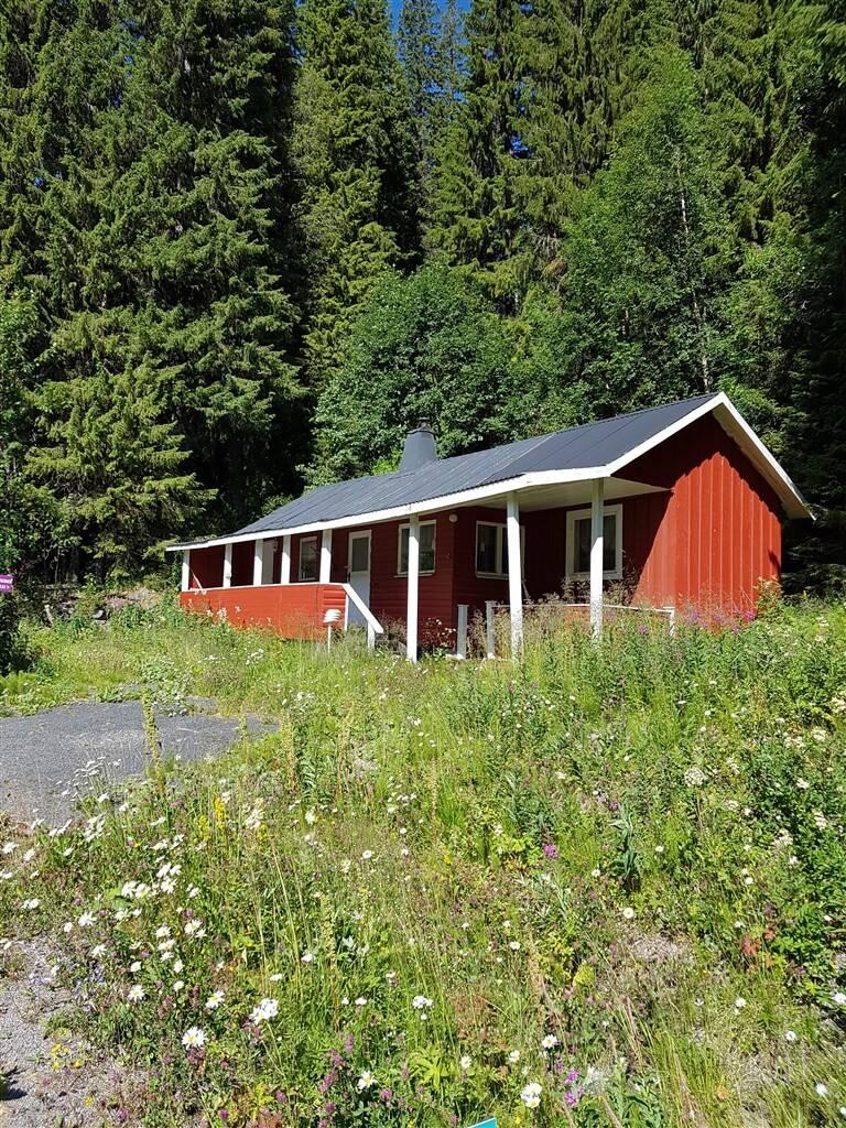 bydalsvägen i bydalen/ hallen, hallen - fritidshus till salu - hemnet